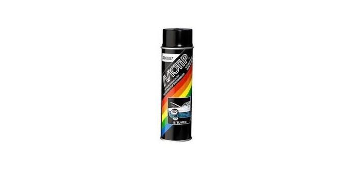 ALVÁZVÉDÖ Spray rücsis 500ml