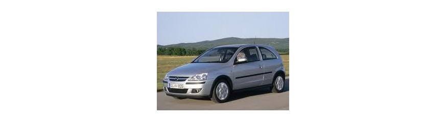 Opel Corsa-C