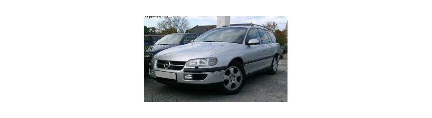 Opel Omega-B